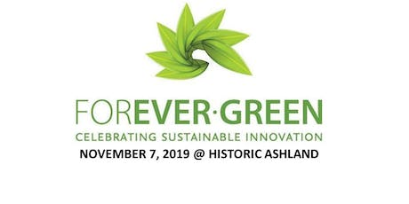 Forever Green 2019: USGBC Central PA Leadership Awards tickets