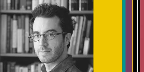 We Are the Weather: Jonathan Safran Foer in Conversation tickets