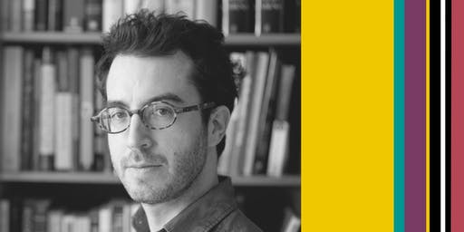 We Are the Weather: Jonathan Safran Foer in Conversation