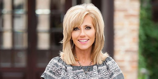 Beth Moore Living Proof Simulcast