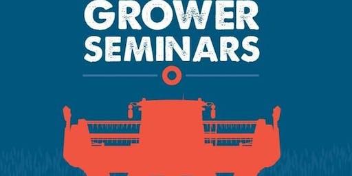 Exclusive Grower Dinner Seminar - Albany, GA