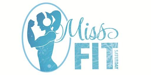 Miss Fit Saturday 2020