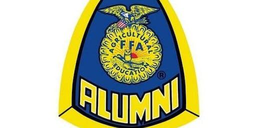 Cheney FFA Alumni Benefit Dinner & Auction