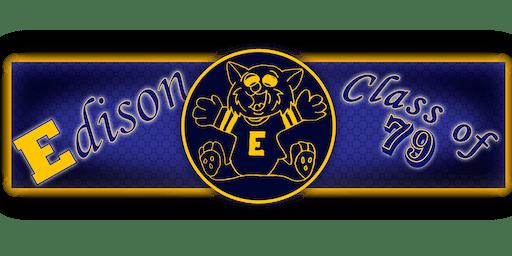 Edison High School, Minneapolis - Class of '79 - 40 Year Reunion