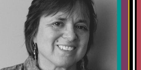 Native Country of the Heart: Cherríe Moraga in Conversation tickets