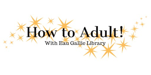 How to Cook! With Eau Gallie Library