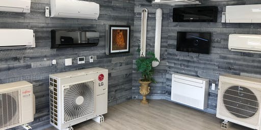 Step By Step - Ductless Installation Tutorial