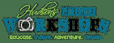 Hudson's Photo Workshops logo