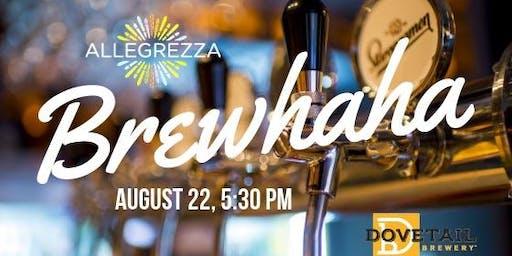 Allegrezza's BrewHaha