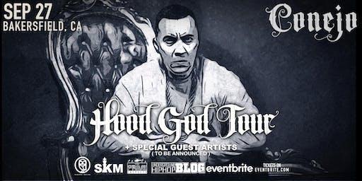 Conejo Kern County Hood God Tour