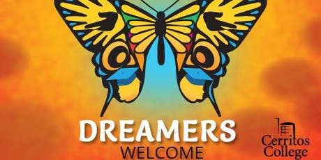 UndocuAlly & Dream Training for High School Educators tickets