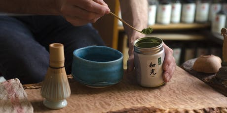 All Things Matcha tickets