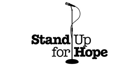 Stand Up for Hope tickets