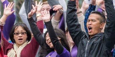 University of Washington Tacoma Family Orientation