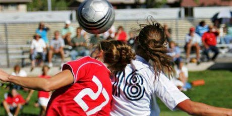 Science Forum 2020: Concussions tickets