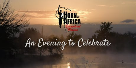 An Evening to Celebrate tickets