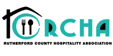 Rutherford County Hospitality Association August Meeting tickets