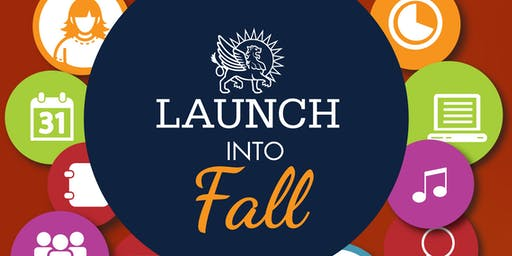 Become a Student Ambassador at LAUNCH 2019!
