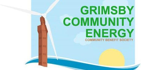 Grimsby Community Energy - Annual General Meeting 2019 tickets