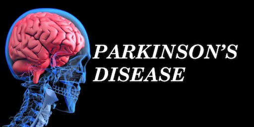Understanding Parkinson's - Lunch and Learn