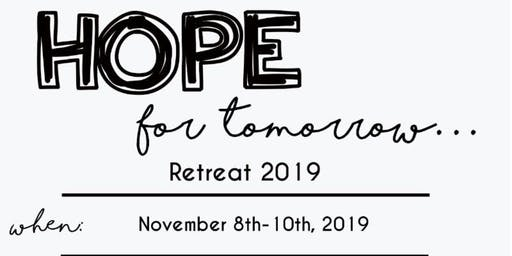 Hope For Tomorrow Retreat