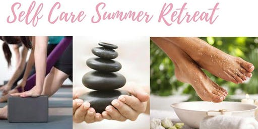 Summer Self Care Mini Retreat