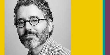 The Daily's Michael Barbaro in Conversation tickets