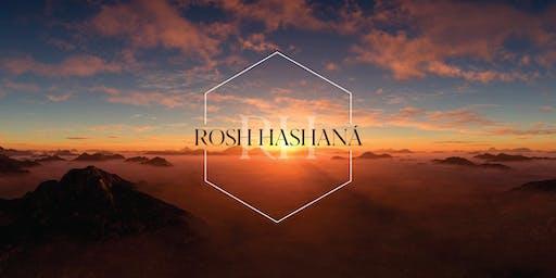 Rosh Hashaná 2019 | Refeições | SP