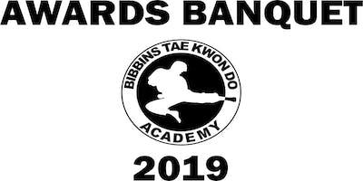 Awards Banquet 2019