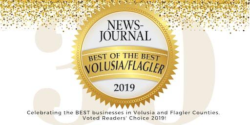 2019 Best of Best Banquet (Volusia/Flagler)