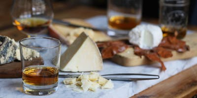 Scotch and Cheese Pairing