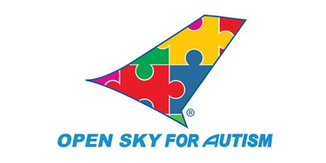 Open Sky for Autism  tickets