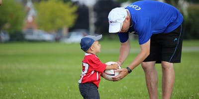 Complimentary Sportball in Cedar Park's Avery Ranch Kids ages 18 months - 6 years old!