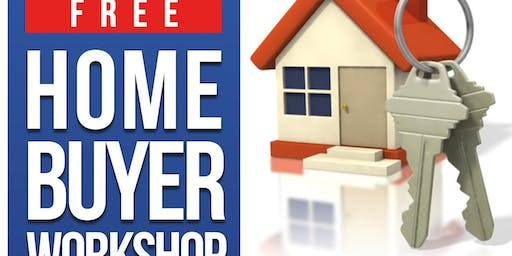 Homebuyer Workshop / Homebuying 101