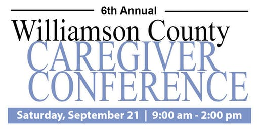 Williamson County Caregiver Conference