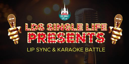 Lip Sync Battle of the Bands & Karaoke Night