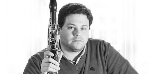Peter Cigleris & Tippett Quartet