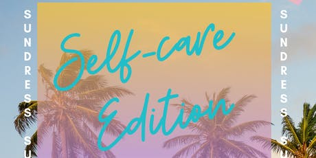 Sundress Sundays: Self-Care Edition tickets