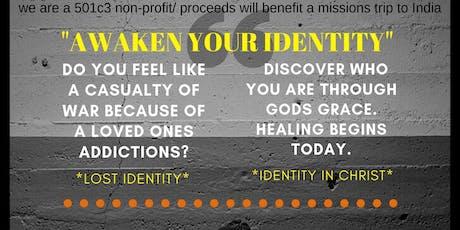 Awaken Your Identity tickets