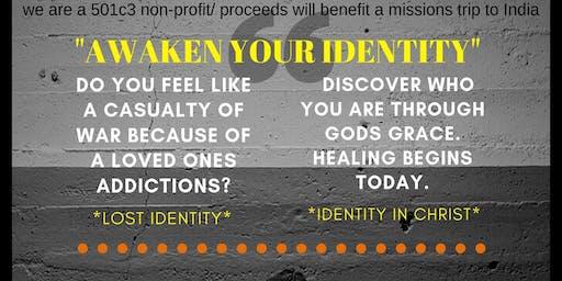 Awaken Your Identity
