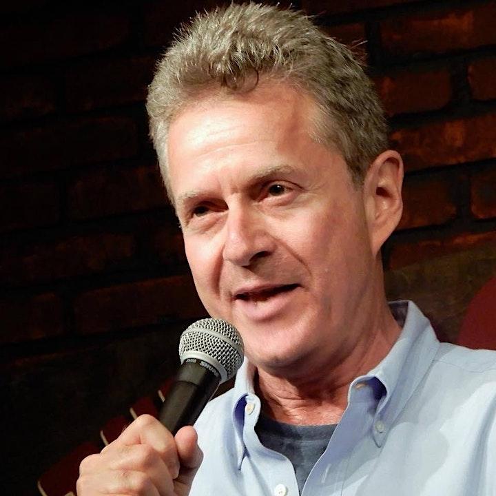 Scott Blakeman: Laughs From The Left image