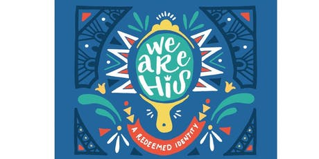 We Are His: A Redeemed Identity tickets