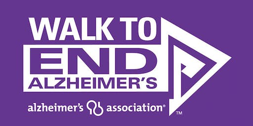 2019 Walk to End Alzheimer's - Worcester