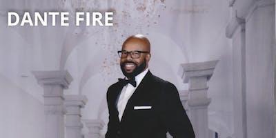 Dante Fire Dinner & Jazz Show