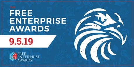 The Free Enterprise Awards 2019 tickets