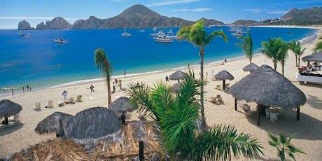 Wear A Hat-Win A Cabo Condo Week. tickets
