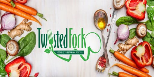 Twisted Fork - Vegan/Vegetarian Festival - Kansas