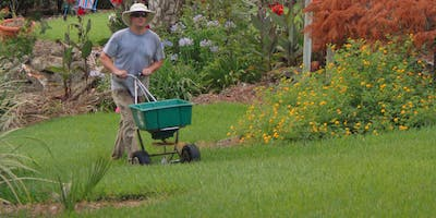 Volusia County Green Industries Best Management Practices