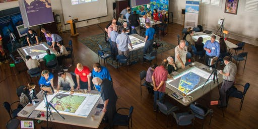 Bexar County CHARM Workshop, Thursday September 26th