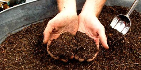 THE SECRETS OF SUCCESSFUL COMPOSTING tickets